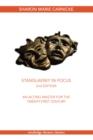 Image for Stanislavsky in Focus