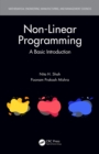 Image for Non-Linear Programming: A Basic Introduction