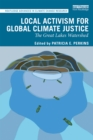 Image for Local Activism for Global Climate Justice: The Great Lakes Watershed
