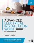 Image for Advanced Electrical Installation Work: City and Guilds Edition