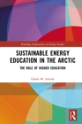 Image for Sustainable Energy Education in the Arctic: The Role of Higher Education