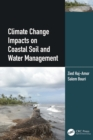 Image for Climate change impacts on coastal soil and water management