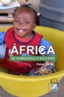Image for AFRICA, DE KIMBANGU A KAGAME - Celso Salles