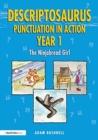 Image for Descriptosaurus Punctuation in Action Year 1: The Ninjabread Girl