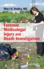 Image for Forensic medicolegal injury and death investigation