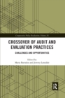 Image for Crossover of audit and evaluation practices  : challenges and opportunities