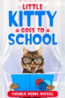 Image for Little Kitty Goes to School