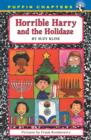 Image for Horrible Harry and the Holidaze
