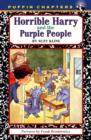 Image for Horrible Harry and the Purple People
