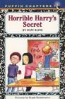 Image for Horrible Harry's Secret