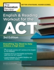 Image for English and reading workout for the ACT