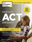 Image for Cracking the ACT with 6 practice tests