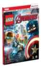 Image for LEGO Marvel's Avengers standard edition strategy guide