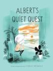 Image for Albert's quiet quest