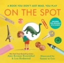 Image for On the spot  : countless funny stories