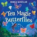 Image for Ten magic butterflies