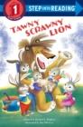 Image for Tawny scrawny lion