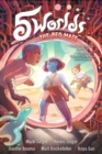Image for 5 Worlds Book 3: The Red Maze