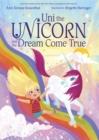 Image for Uni the unicorn and the dream come true