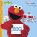 Image for Elmo's opposites