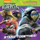 Image for Teenage Mutant Ninja Turtles : Out of the Shadows Pictureback
