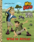 Image for Wild in Africa!