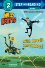 Image for Wild insects and spiders!