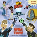 Image for Wild tech!