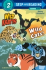 Image for Wild cats! (wild Kratts)