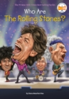 Image for Who are The Rolling Stones?