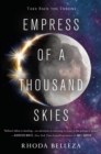 Image for Empress of a Thousand Skies