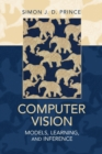 Image for Computer vision  : models, learning, and inference