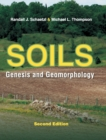 Image for Soils  : genesis and geomorphology