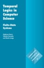 Image for Temporal logics in computer science  : finite-state systems