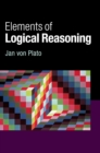 Image for Elements of logical reasoning