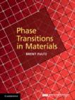 Image for Phase transitions in materials