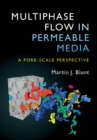 Image for Multiphase flow in permeable media  : a pore-scale perspective