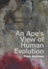 Image for An ape's view of human evolution