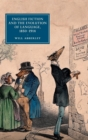 Image for English fiction and the evolution of language, 1850-1914
