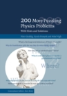 Image for 200 more puzzling physics problems  : with hints and solutions