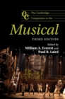 Image for The Cambridge companion to the musical