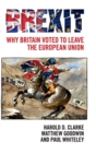 Image for Brexit  : why Britain voted to leave the European Union