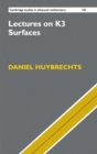 Image for Lectures on K3 surfaces