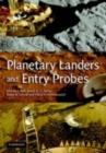Image for Planetary landers and entry probes