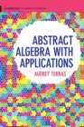 Image for Abstract algebra with applications