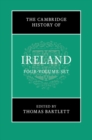 Image for The Cambridge History of Ireland : The Cambridge History of Ireland 4 Volume Hardback Set