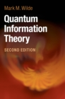Image for Quantum information theory