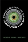 Image for Fundamentals of computer vision
