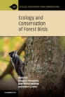 Image for Ecology and conservation of forest birds