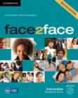 Image for Face2face: Intermediate